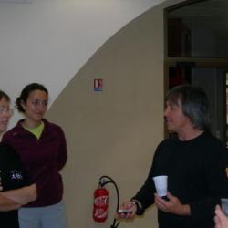 STAGE AVEC LOUIS WAN DER HEYOTEN / DIMANCHE 8 JUIN 2008 à MOURIES: cen