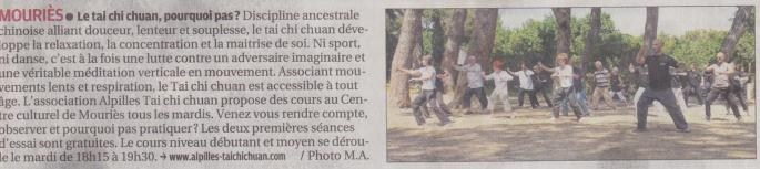 Article provence 02 2016